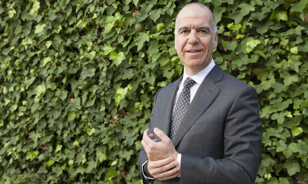 Foto: José Miguel Maté, consejero delegado de Tressis.