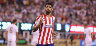 Post de Diego Costa o cómo 1 millón de euros lo ha espabilado en el Atlético de Madrid