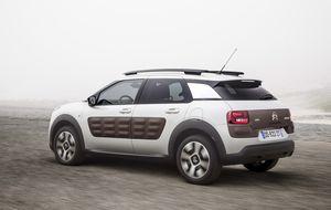 Citroën reinventa el coche barato y útil