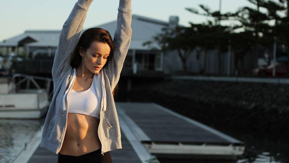 Hacer ejercicio en casa como si estuvieras en el gym es posible con estas clases online
