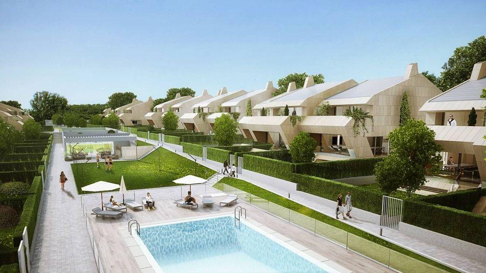 Morgan Stanley se lanza a construir viviendas: crea una sociedad conjunta con Gestilar