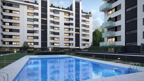 Apollo, Bain y Oaktree se disputan Habitat, la última gran inmobiliaria en venta