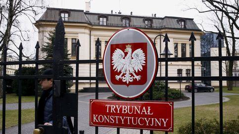 El Constitucional polaco dicta que las medidas provisionales del TJUE son inconstitucionales