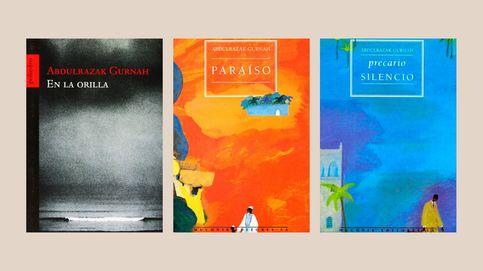 Sólo hay tres libros del Nobel Abdulrazak Gurnah traducidos al español y son estos