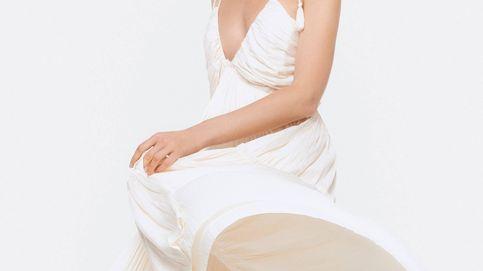 Este diseño de Uterqüe será tu vestido de novia por boho, elegante y low cost