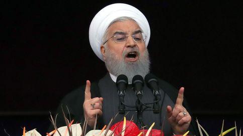 El líder iraní acusa a EEUU de amenazar la estabilidad del mundo con sus acciones