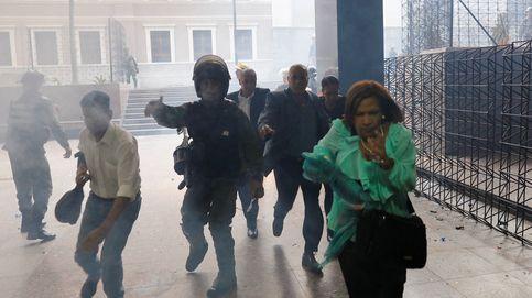 Maduro ha detenido a 123 militares por traición, deserción o robo en solo tres meses