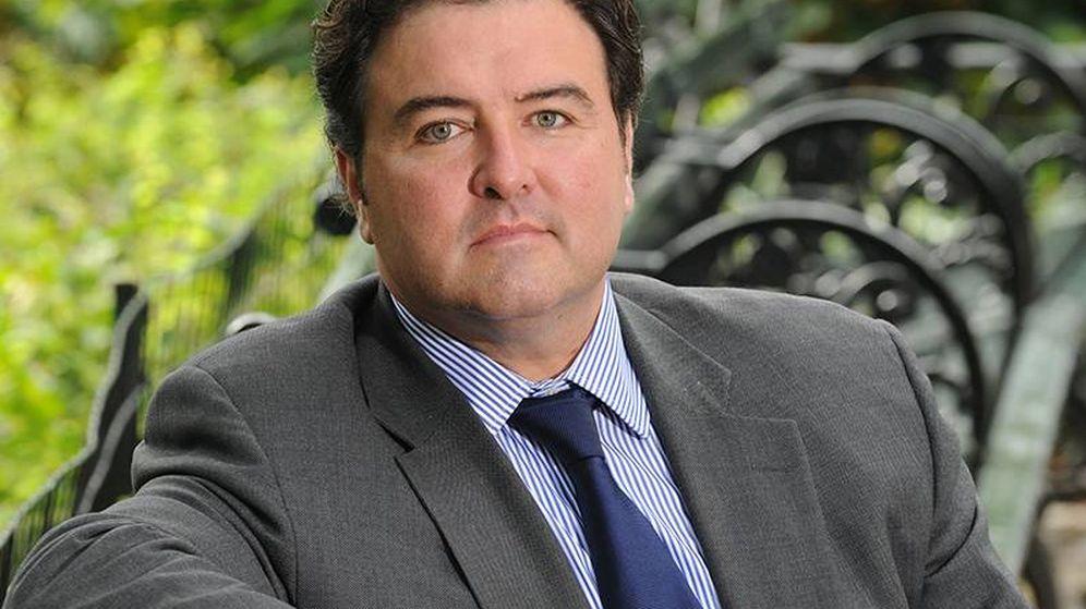 Foto: Duke Buchan, el nuevo embajador de Estados Unidos en España