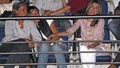 Noticia de La Reina Letizia se suelta la melena en el festival Dcode