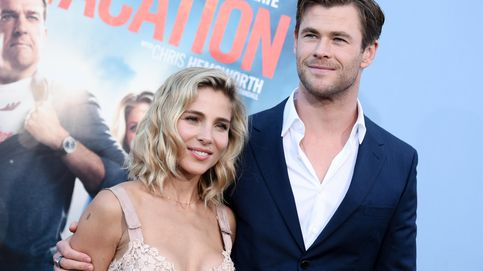 Chris Hemsworth rememora su primera cita con Elsa Pataky