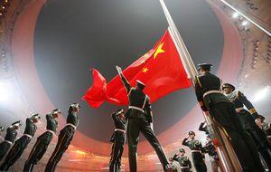 BRICS y desorden global