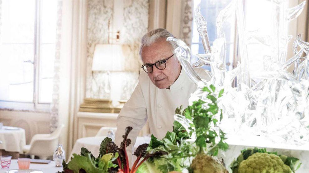 Los cinco cocineros que cambiaron el rumbo de la gastronomía