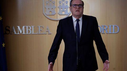 Ángel Gabilondo nota una leve conmoción en la Fuerza