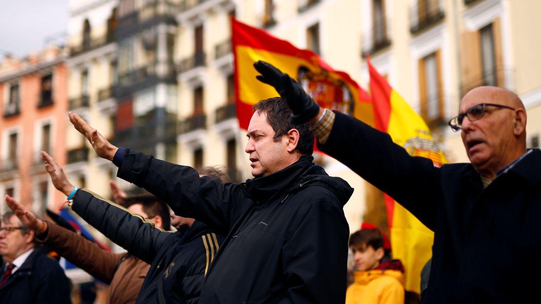 Represivo, populista:  juristas de izquierda en contra de que el franquismo sea delito