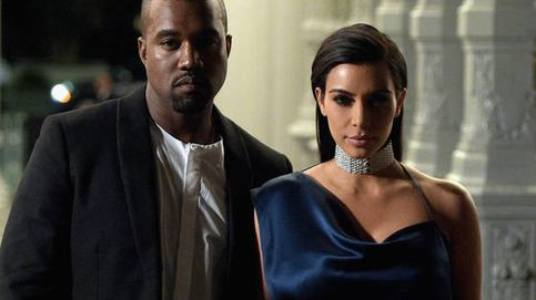 Con amigos royal y multimillonario: así es el nuevo novio de Kim Kardashian