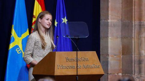 Siga en directo la ceremonia de entrega de los Premios Princesa de Asturias 2021