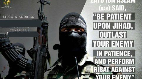 El Estado Islámico quiere bitcoins: Dona aquí de forma anónima y segura