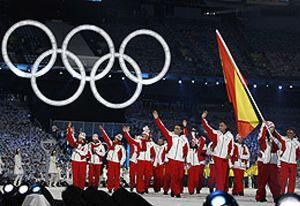 Los sancionados con más de seis meses no irán a los Juegos de Londres
