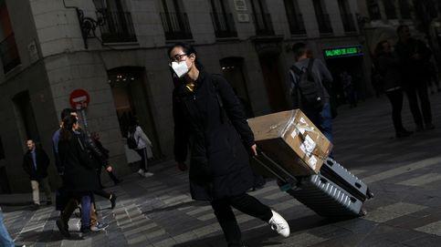 Es hora de tomar medidas más enérgicas en España para contener el coronavirus