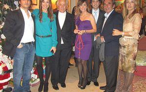 Marina Danko y Ana Rodríguez, amigas a pesar de los rumores