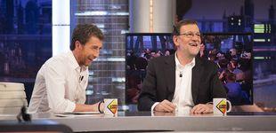 Post de Mariano Rajoy acudirá como invitado a 'El Hormiguero' el próximo 10 de diciembre
