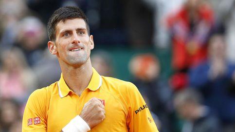 Djokovic se baja del Masters 1000 de Madrid para descansar antes de París