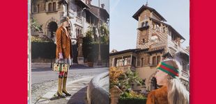 Post de Gucci lanza 'Disturbia', publicaciones periódicas de edición limitada