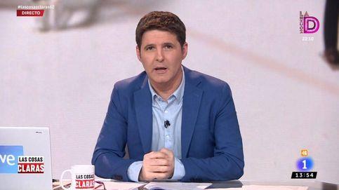 Cintora se mofa de Pablo Casado por el cambio de sede del PP: Un 'maqueo'