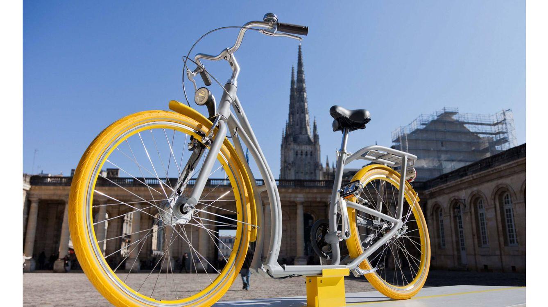 Foto: City Pibal, de Peugeot.