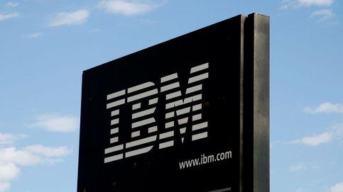 IBM recortará 10.000 empleos en Europa, un 20% de la plantilla