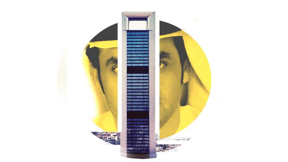 Abu Dabi ultima la venta de la Torre Cepsa para consumar un pelotazo