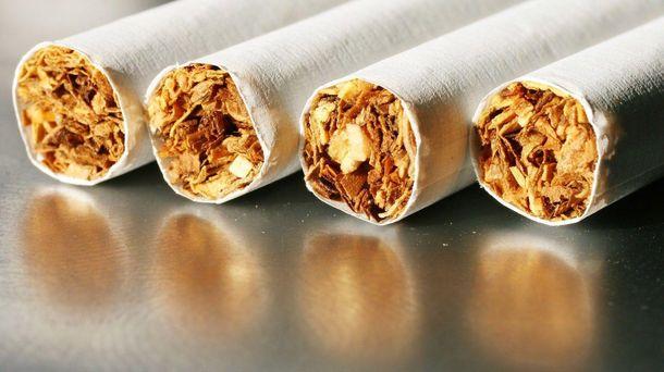 Foto: Un catalizador capaz de reducir un 50% la toxicidad de los cigarrillos