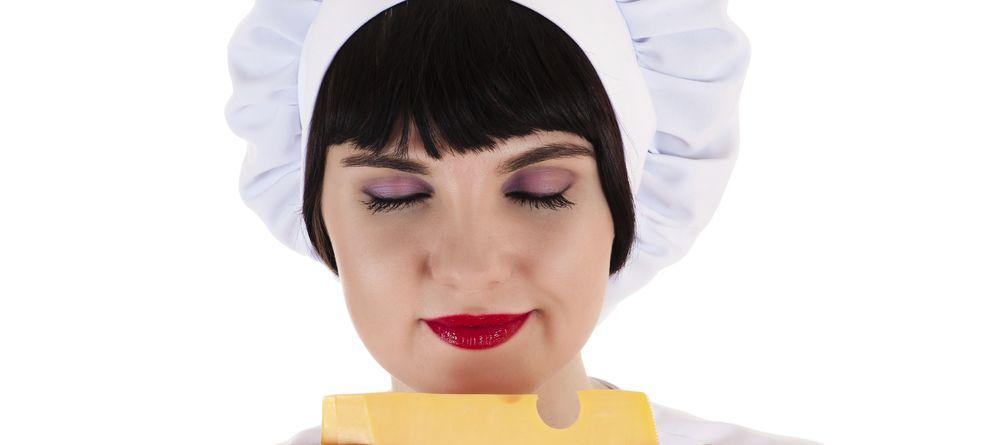 Foto: La mantequilla y el queso son dos productos vilipendiados en muchas dietas. (iStock)