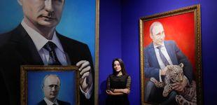 """Post de Por qué los rusos ya no creen a los defensores de Putin: """"¡Soy una persona real, no un bot!"""""""