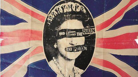 Punkis, novelistas, tiburones... Siete hitos culturales de Reino Unido en la UE