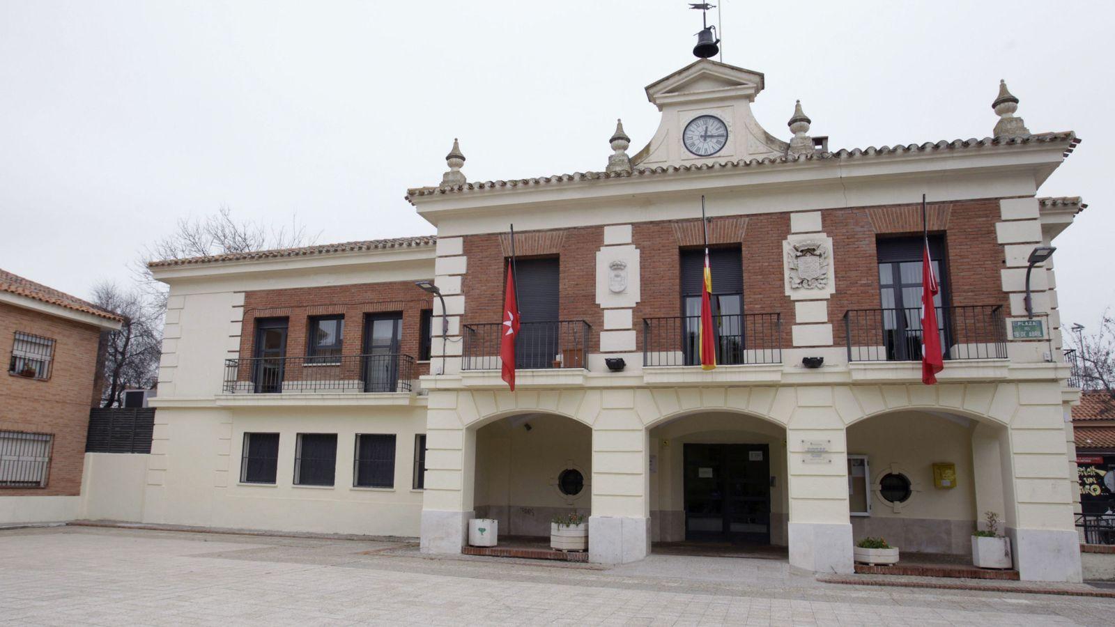Foto: Ayuntamiento de Rivas-Vaciamadrid (Madrid). (EFE)