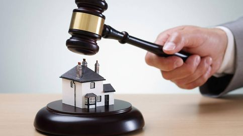 Me gustaría comprar una casa en subasta judicial, ¿qué debo tener en cuenta?