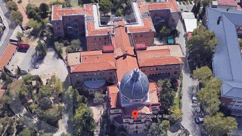 'Habemus' pacto: la Universidad de Nebrija renuncia a comprar la parroquia de San Jorge