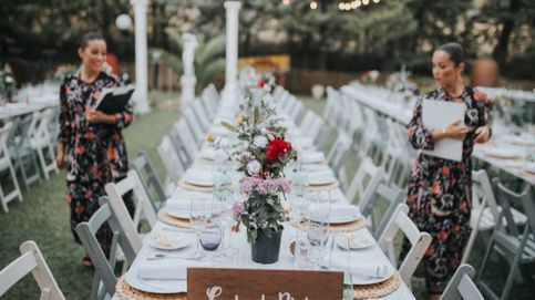 10 trucos de wedding planner para organizar una boda digna de Instagram