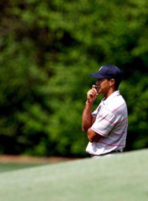 Tiger Woods: de escándalo mundial a anécdota deportiva