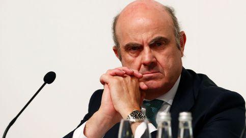 Guindos insta a BBVA a investigar a fondo y depurar responsabilidades por Villarejo