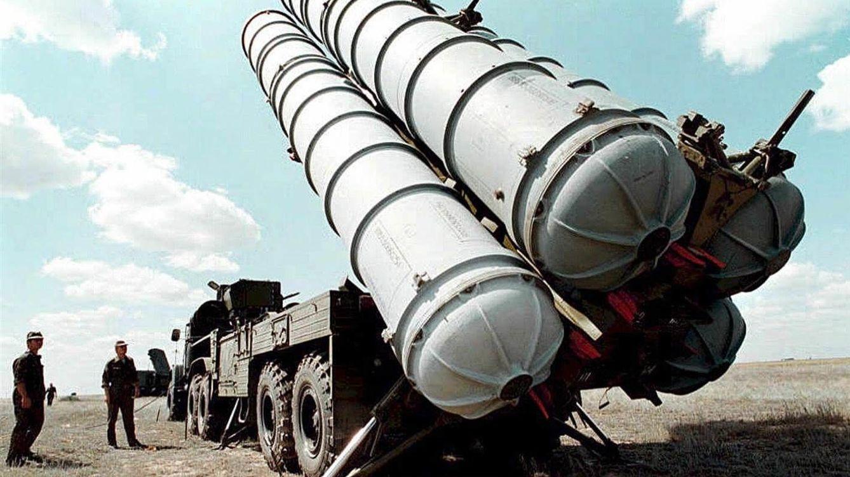S-300: las gárgolas rusas que blindarán el cielo iraní