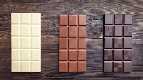 ¿¿El chocolate blanco es o no una variedad del tradicional?