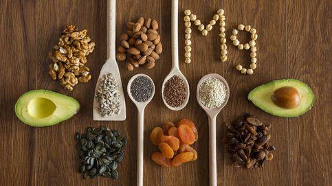 Cinco razones para incrementar el consumo de magnesio en nuestro día a día