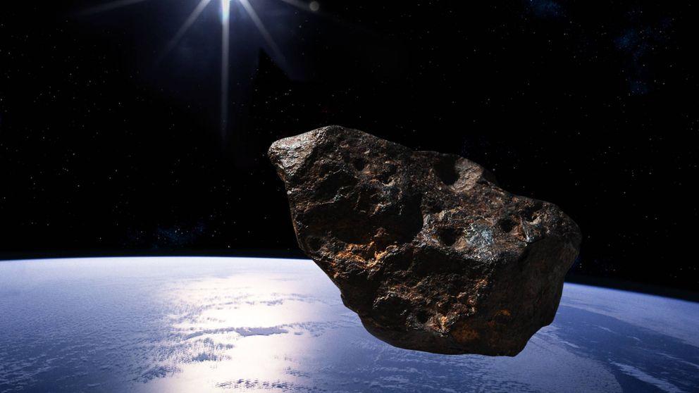 Este gigantesco asteroide de 650 metros pasará hoy 'rozando' la Tierra