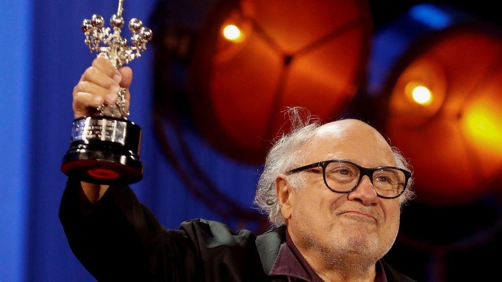 Del Pingüino de 'Batman' a productor de Tarantino: las mil vidas de Danny DeVito