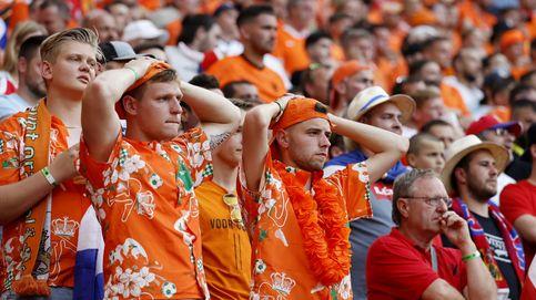 República Checa da la campanada y elimina a Países Bajos (2-0)