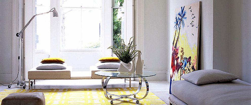 Dise o llega casa decor interiorismo para todos los - Interiorismo de casas ...
