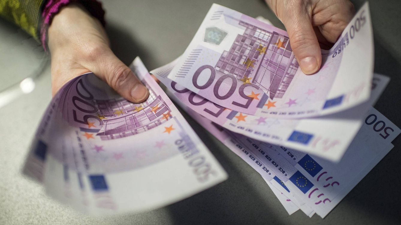 La UE negocia controles más estrictos sobre el efectivo para luchar contra el terrorismo