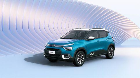 Así es el nuevo C3 que Citroën lanzará en Latinoamérica e India en 2022